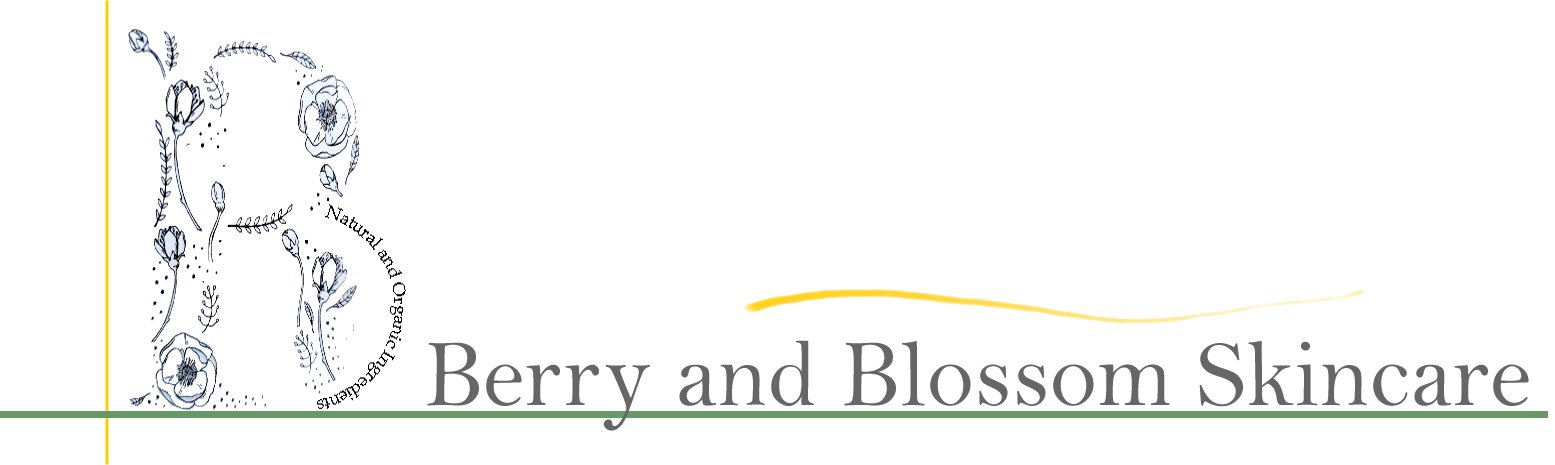 Berry and Blossom Skincare